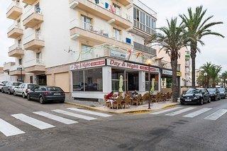 Hostal Apolo - Mallorca