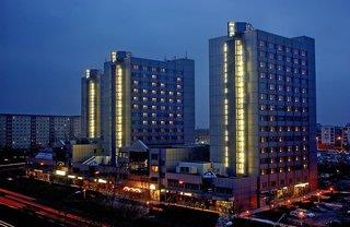 City Hotel Berlin East - Berlin