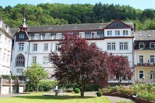 Kurhotel Quellenhof - Eifel & Westerwald