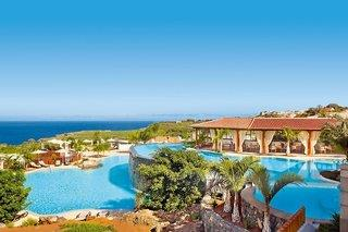 Melia Hacienda del Conde - Erwachsenenhotel - Teneriffa