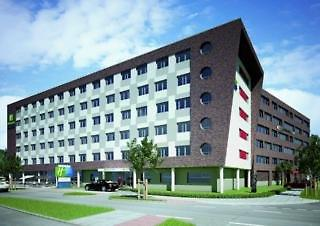 Holiday Inn Express Bremen Airport - Bremen
