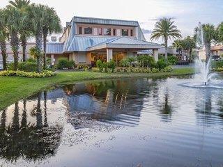 Liki Tiki Village - Florida Orlando & Inland