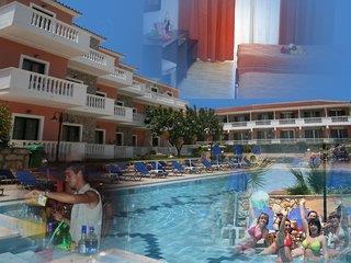 Paradise Laganas - Zakynthos
