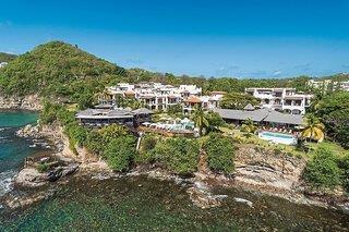 Cap Maison - St.Lucia