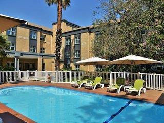 Holiday Inn Johannesburg Airport - Südafrika: Gauteng (Johannesburg)