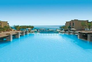Holiday Inn Resort Dead Sea - Jordanien