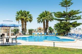 Hotelbild von Manolis