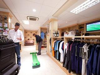 Devonvale Golf & Wine Estate - Südafrika: Western Cape (Kapstadt)