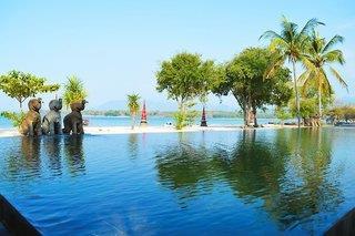 Tugu Lombok - Indonesien: Kleine Sundainseln