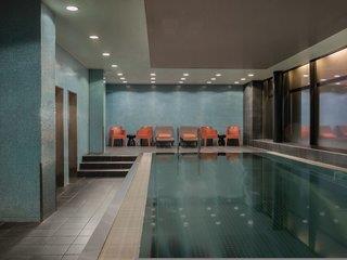 Adina Apartment Hotel Frankfurt Neue Oper - Hessen