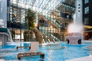 Tallink Spa & Conference Hotel - Estland