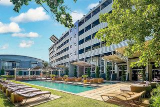 Protea Hotel O.R. Tambo Airport - Südafrika: Gauteng (Johannesburg)