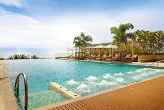 Hotelbild von Holiday Inn Pattaya