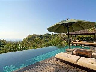 The Damai - Indonesien: Bali