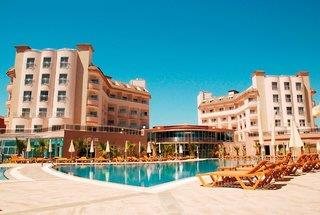 Side Lilyum Hotel & Spa - Side & Alanya