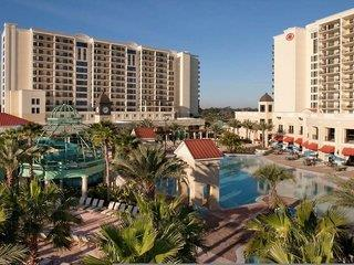 Parc Soleil by Hilton Grand Vacations Club - Florida Orlando & Inland