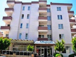Hotelbild von Apart Hotel Albatros