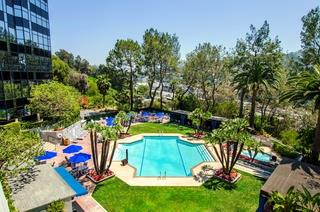 Hilton Los Angeles Universal City - Kalifornien