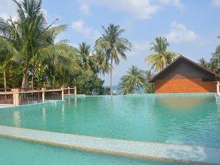 Charm Churee Villa - Thailand: Inseln im Golf (Koh Chang, Koh Phangan)