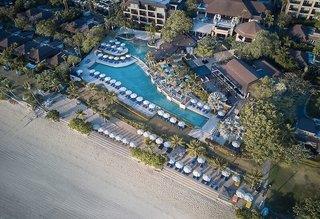 Pullman Phuket Panwa Beach Resort - Thailand: Insel Phuket