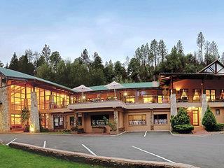 Gooderson Drakensberg Gardens Golf & Spa Resort - Südafrika: KwaZulu-Natal (Durban)
