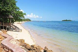 Fumba Beach Lodge - Tansania - Sansibar