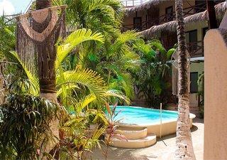 Holbox Dream Beachfront Hotel by Xperience Hotels - Mexiko: Yucatan / Cancun