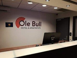 Ole Bull Hotel & Apartments - Norwegen