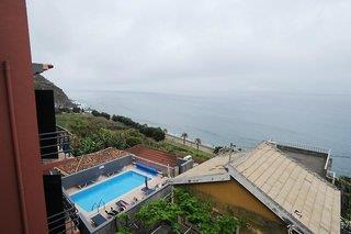 Jardim Do Mar - Madeira