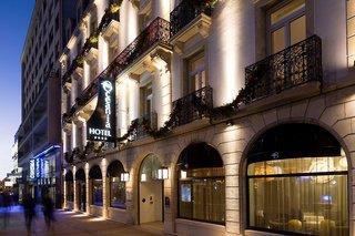 Hotel Oceania Le Jura Dijon - Burgund & Centre