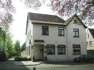 Olympia - Belgien
