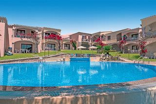 Residence Badus - Sardinien