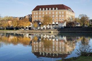 Scandic Swania - Schweden