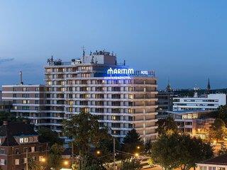 Maritim Konferenzhotel - Hessen