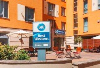 Best Western Bamberg - Franken