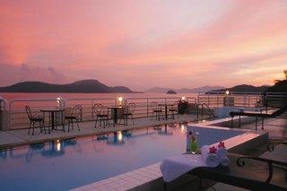 The Kantary Bay - Thailand: Insel Phuket