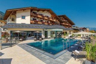 Post Kaltenbach - Tirol - Zillertal