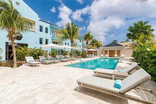Dolphin Suites - Curacao