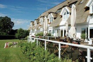 Alago Hotel am See - Mecklenburg-Vorpommern