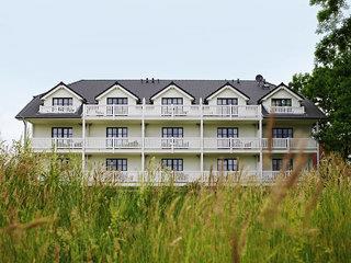 Romantik Hotel Fuchsbau - Ostseeküste