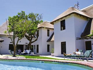 Wedge View Country House - Südafrika: Western Cape (Kapstadt)