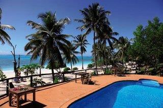 Kichanga Lodge - Tansania - Sansibar