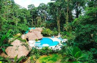 Cariblue Beach & Jungle Resort - Costa Rica