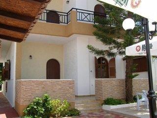 Hotelbild von Eleni Analipsis