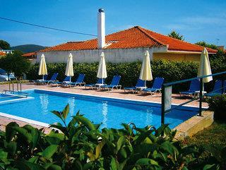 Fotis Apartments - Peloponnes