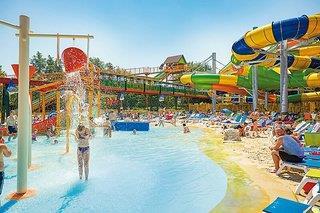 Ferienpark Slagharen - Niederlande