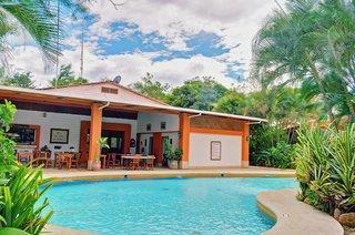 Hacienda Guachipelin - Costa Rica