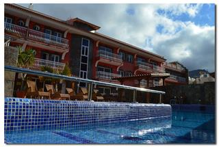 La Aldea Suites Hotel - Gran Canaria