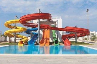 Vincci Helios Beach - Tunesien - Insel Djerba