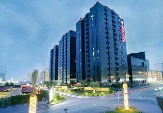 Ramada Hotel & Suites Ajman - Ajman